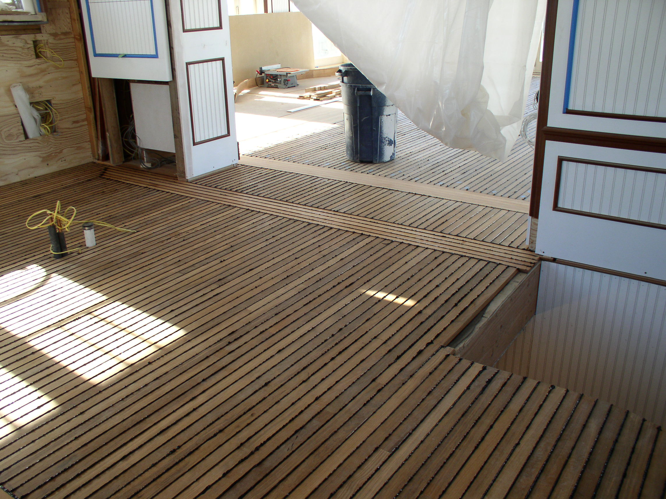 Teak Flooring Burma Teak Decking Teak Outdoor Decking